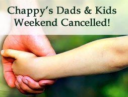 Chappy's Dads & Kids Weekend