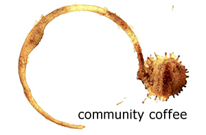 Community Coffee - Special Guest Speaker