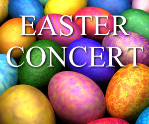 Easter Concert - Prep to Year 2