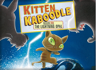 Kitten Kaboodle - Mission Two