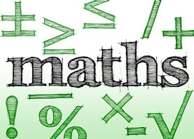 Introductory Maths for Parents