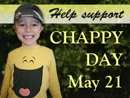 Chappy Day - May 21
