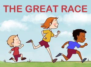 The Great Race Returns to Aspley